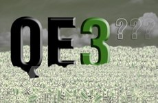 QE3 của Mỹ sẽ tạo lực đẩy trên thị trường dầu mỏ