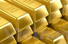Thị trường vàng thế giới trước những đợt sóng mới