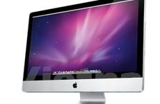 Thiết kế mới của iMac, Mac Pro ra mắt vào năm sau