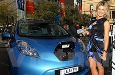 Xe điện gây ô nhiễm môi trường hơn ôtô chạy xăng