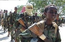 LHQ kêu gọi dừng sử dụng trẻ em trong quân đội