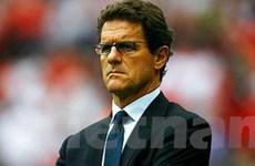 Fabio Capello trở thành huấn luyện viên đội tuyển Nga