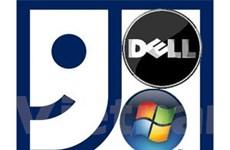"""Dell vẫn phải """"ngóng"""" tín hiệu cho phép từ Microsoft"""