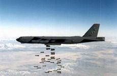 Mỹ xem xét bổ sung máy bay ném bom tại đảo Guam
