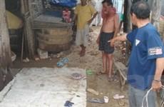 Bình Thuận: Điều tra làm rõ vụ chém người hàng loạt