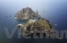 Nhật dừng phát phim Hàn Quốc do tranh chấp đảo