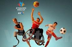Ba VĐV Jordan bị rút ra khỏi danh sách Paralympic