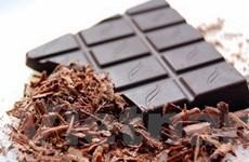 Ăn chocolate giúp giảm nguy cơ đột quỵ ở nam giới