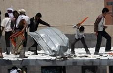 Biểu tình nhiều nơi phản đối phim phỉ báng đạo Hồi