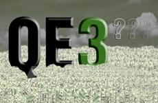 Gói kích thích QE3 - lực đẩy mới cho nền kinh tế Mỹ