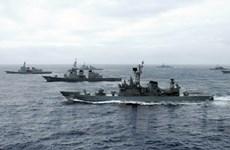 Nhật-Mỹ tập trận chung tăng khả năng bảo vệ đảo xa