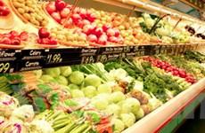 Buôn bán nông sản ASEAN-Trung Quốc tăng mạnh
