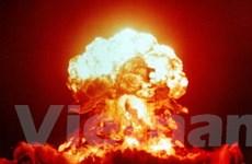 Hiệp ước cấm thử hạt nhân phải là đạo luật toàn cầu