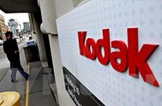 Hãng Kodak tuyên bố rút khỏi thị trường tiêu dùng
