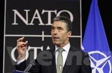 NATO gia hạn nhiệm kỳ cho Tổng thư ký Rasmussen