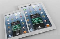 Pin của iPad mini có dung lượng lên tới 4490 mAh