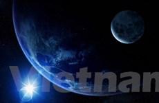 Một hành tinh ngoài hệ Mặt Trời gần giống Trái Đất