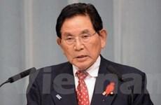 Bộ trưởng Tư pháp Nhật Bản đã quyết định từ chức