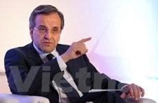 Hy Lạp đã đạt thỏa thuận với bộ 3 các chủ nợ quốc tế