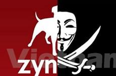 """Anonymous ra """"tối hậu thư"""" cho công ty game Zynga"""