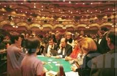 Hàn Quốc đầu tư xây casino cạnh tranh với Macau