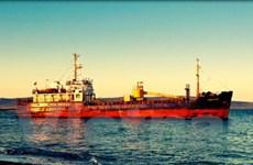 Nga đã tìm thấy tàu vận tải Amurskaya bị mất tích