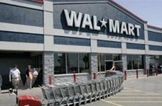 Walmart Ấn Độ đình chỉ nhân viên để điều tra hối lộ