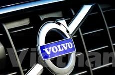 """Volvo hướng đến xe thông minh """"không gây tai nạn"""""""