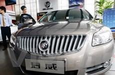 Trung Quốc: Thị trường xe năng lượng mới ảm đạm