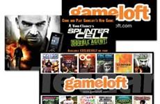 Gameloft giảm giá thú vị cho nhiều trò game hấp dẫn