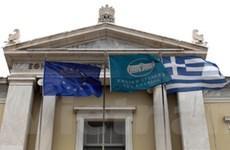 Cần 50 tỷ euro cho hệ thống ngân hàng tại Hy Lạp