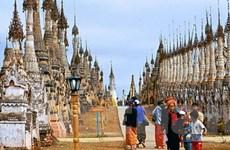 Myanmar: Lượng khách quốc tế đạt hơn 1 triệu lượt