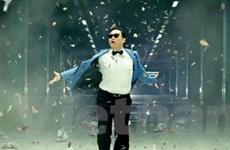 PSY biểu diễn vũ điệu Gangnam Style tại Malaysia
