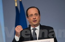 Một gia đình 7 người Pháp bị bắt cóc tại Cameroon