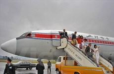 """Du lịch Triều Tiên bùng nổ nhờ """"thành tựu tỏa sáng"""""""