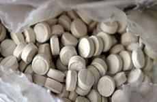 Indonesia là 1 điểm trung chuyển ma túy trọng điểm