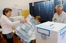 Tổng tuyển cử Italy thu hút sự quan tâm của dư luận