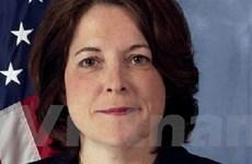 Mỹ có nữ Giám đốc cơ quan mật vụ USSS đầu tiên