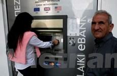 Síp: Nguy cơ khủng hoảng ngân hàng vẫn hiện hữu