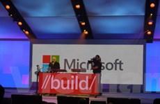 Hội nghị Microsoft Build 2013 sẽ diễn ra từ 26/6