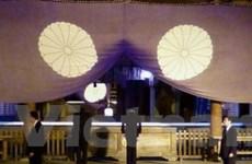 Thủ tướng Nhật bênh hành động thăm đền Yasukuni