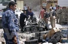 33 người thương vong vì các vụ tấn công mới tại Iraq