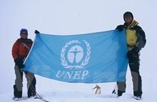 UNEP hối thúc phát triển thương mại xanh toàn cầu