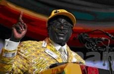 Giáo sư bị phạt tù vì lăng mạ Tổng thống Zimbabwe