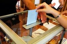 Mali sẽ tiến hành bầu cử tổng thống vào ngày 28/7