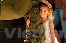 2 triệu trẻ em Mỹ bị tác động tâm lý do chiến tranh