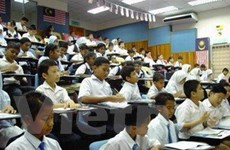 Malaysia trong tốp đầu châu Á về trường học quốc tế