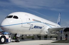 Boeing chế tạo phiên bản mới của siêu máy bay 787