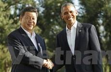 Bước ngoặt mới định hình quan hệ Mỹ-Trung Quốc