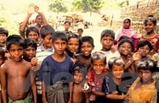 Indonesia viện trợ cho Myanmar phát triển giáo dục